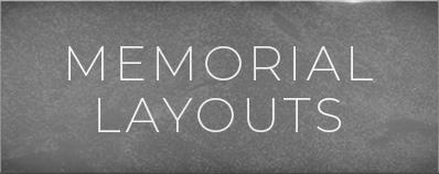 Memorial Layouts